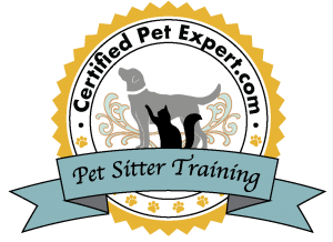 Pet Sitter Certification
